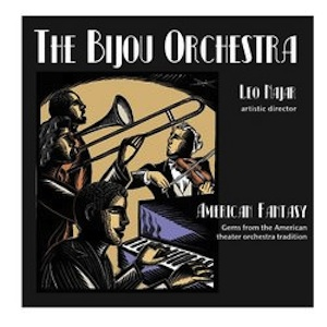The Bijou Orchestra