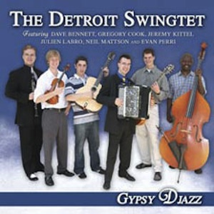 Detroit Swingtet
