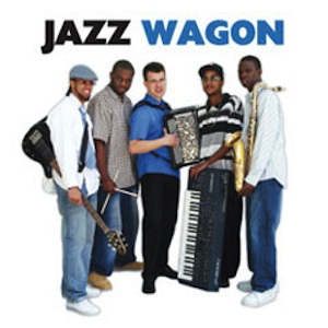 Jazz Wagon