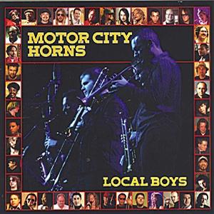 Motor City Horns